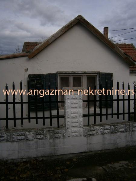Umka Radovana Todorovića 160kvm 6ari ID 2428