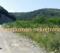 Bubanj potok 32ara