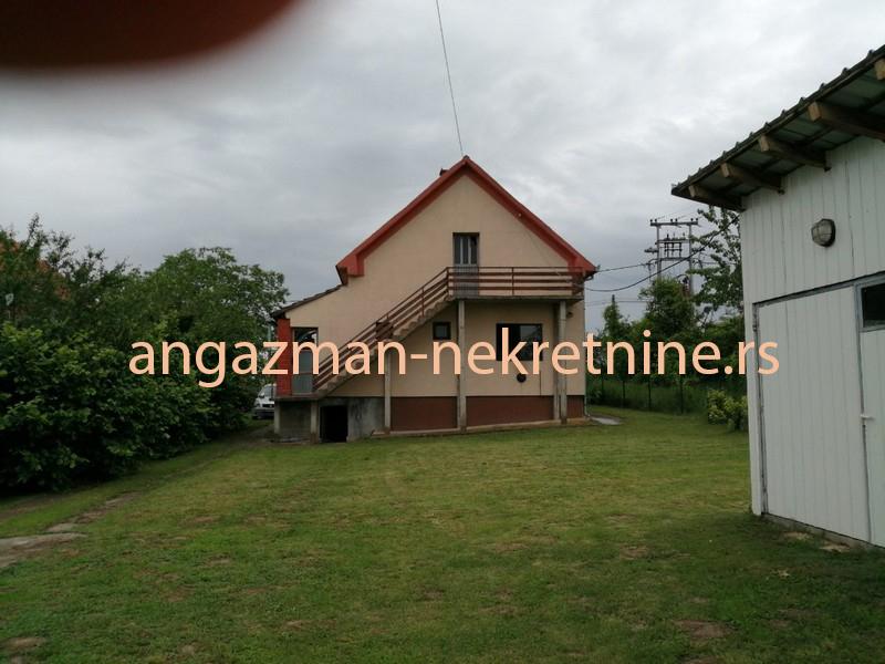 Kuća , Sopot , Beograd (grad) , Prodaja | Sopot Kralja Petra I 78Kvm 40Kvm 9Ari Id 8232