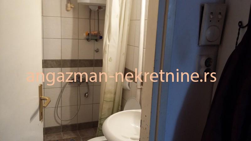 Fontana – Bulevar Zorana Đinđića 56kvm(L) ID#10848